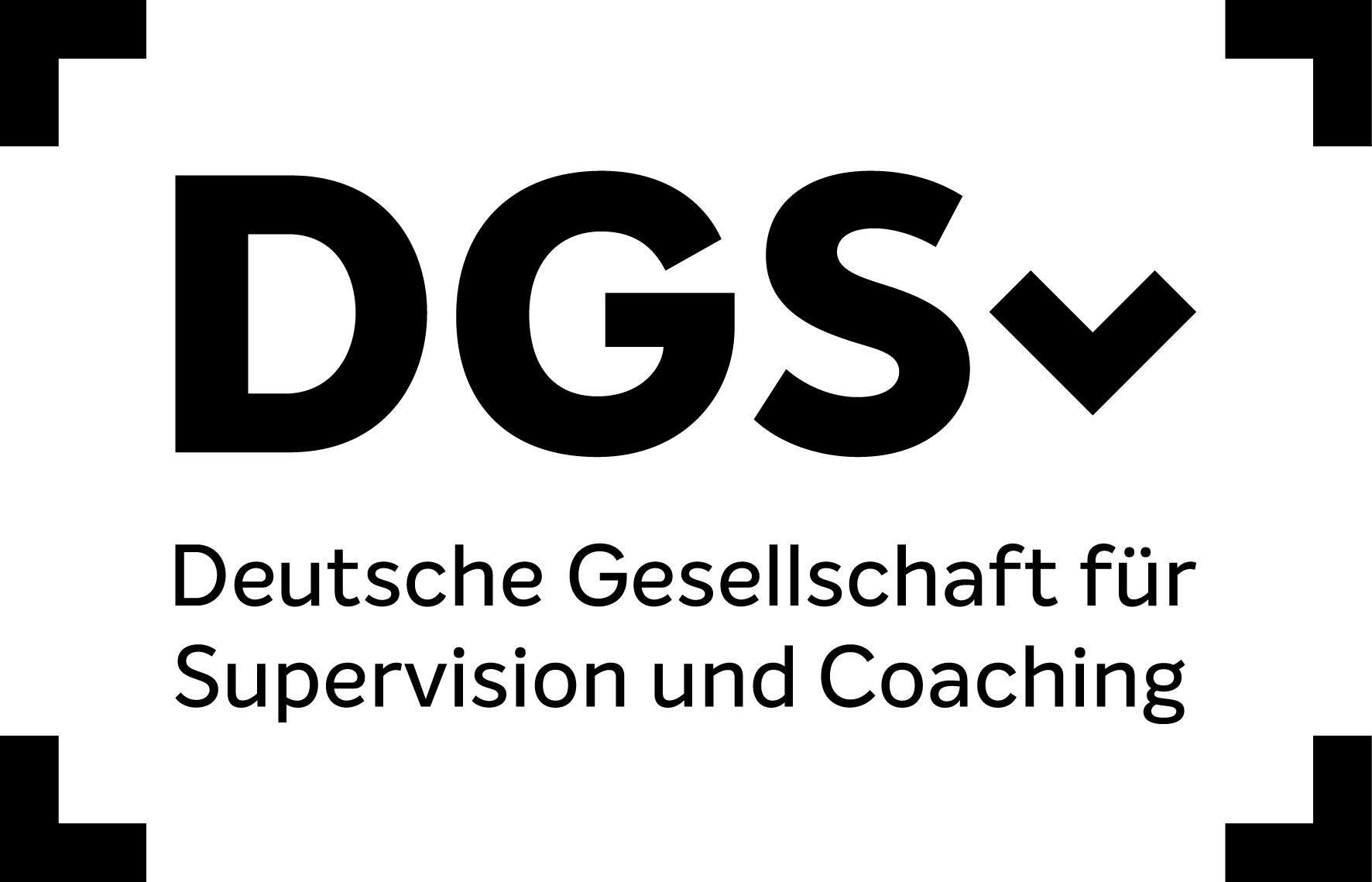 DGSv Deutsche Gesellschaft für Supervision und Coaching